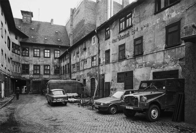 東ベルリン1991