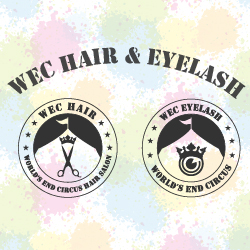 WEC Hair & Eyelash